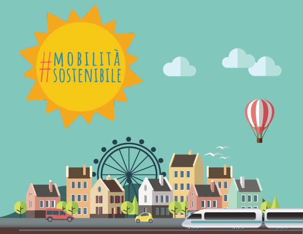 """Cosa intendiamo per """"mobilità sostenibile""""?"""