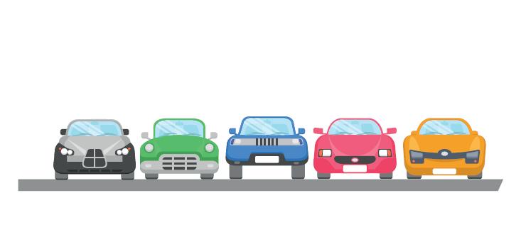 secondo passo mobilità sostenibile
