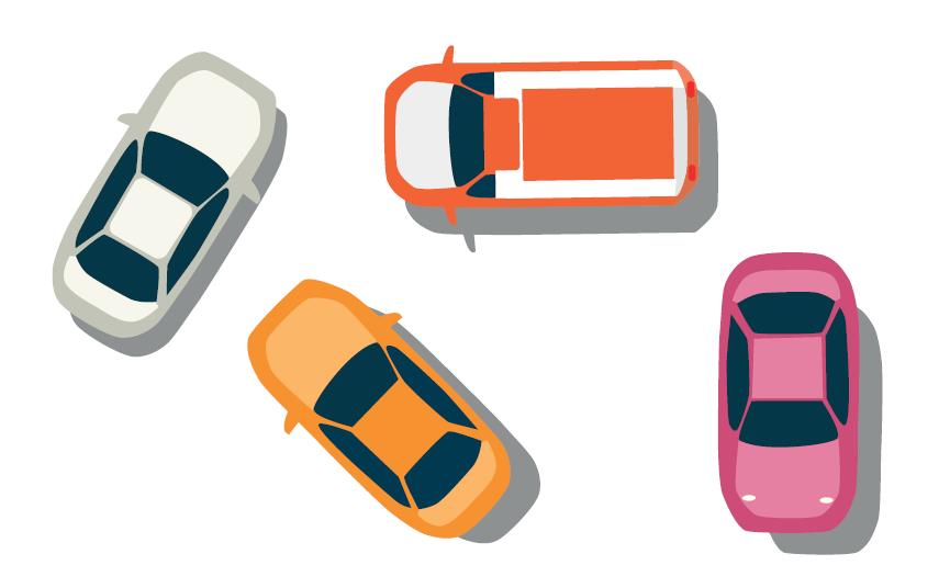 terzo e quarto passo mobilità sostenibile